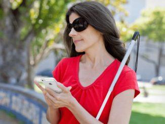 facebook-for-blind